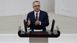 Ağbal'dan 'vergi barışı' açıklaması