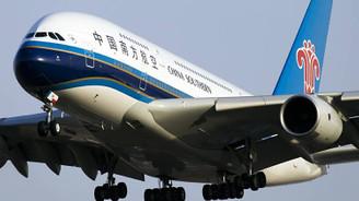 China Southern Airlines yeniden İstanbul yolunda