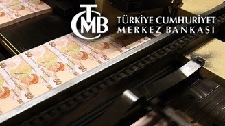 Merkez Bankası repo ihalesine 56,8 milyar TL teklif geldi