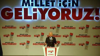 Kılıçdaroğlu'ndan medyaya eleştiri