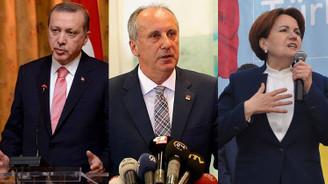 YSK adayların televizyonlardaki konuşma sürelerini açıkladı