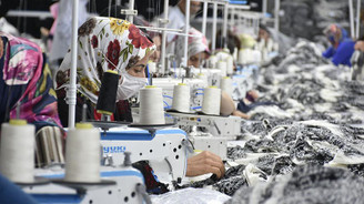 Devlet desteğiyle kurulan fabrika istihdam kapısı oldu