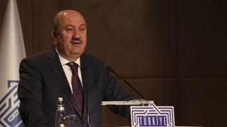 BDDK Başkanı Akben: Bankalarımız kendini koruyacak güçte