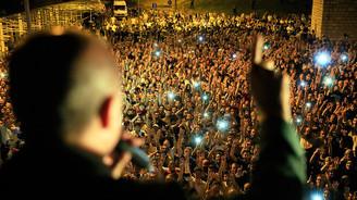 Erdoğan: Bizim gündemimizde af diye bir şey yok