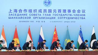 Kırgızistan ŞİÖ Dönem Başkanlığını devraldı