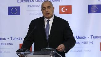 Bulgaristan Başbakanı Borisov Türkiye'ye geliyor