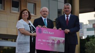Kılıçdaroğlu: Çocuklarımız iyi bir eğitim alacak