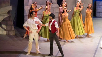 İstanbul Opera Festivali 21 Haziran'da başlıyor