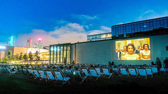 Açıkhavada Film Festivali