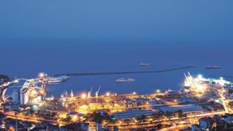 Trabzon'dan Rusya'ya 59 milyon dolarlık ihracat