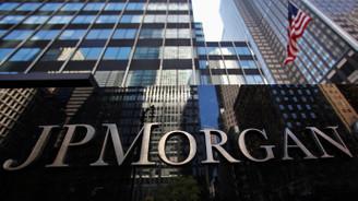 JP Morgan, euro için tahminlerini aşağı revize etti