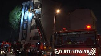 İstanbul Büyükşehir Belediyesi 500 itfaiyeci alacak