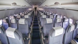 Pegasus ile Nile Air ortak uçuş anlaşması imzaladı