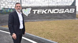 Burkay: TEKNOSAB, Mega Endüstri Bölgeleri'nin öncüsü olacak