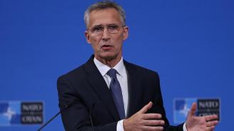 Stoltenberg: Üsküp'ün NATO üyeliğinin önü açılmıştır