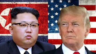Trump: Savaş oyunlarını durduracağız