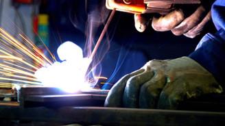 Sanayi üretiminde yüzde 6.2 artış