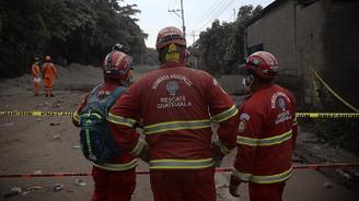 Fuego'daki patlamada ölü sayısı 114'e çıktı