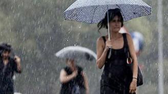 Türkiye bayramı yağışlı geçirecek