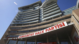 CHP, TRT'deki konuşma hakkını kullanmayacak