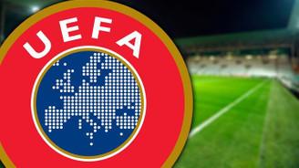 UEFA'dan Beşiktaş, Fenerbahçe ve Trabzonspor kararı