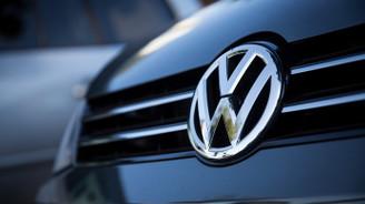 Volkswagen şirketine 1 milyar euro para cezası