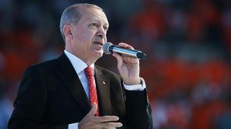 Erdoğan: Moody's'e bir operasyon çekeceğiz