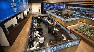 Borsa güne 208 puan ekside başladı