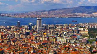 İzmir konut metrekare fiyat artışında İstanbul'u solladı