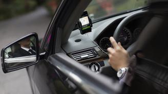 Uysal: Uber işi yapanların belgesi iptal edilecek
