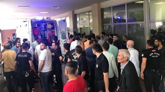 Şanlıurfa'da silahlı saldırı: 4 ölü 8 yaralı