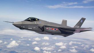 Müsteşarlıktan F35 teslimatı iddialarına yönelik açıklama