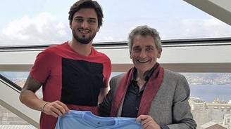 Trabzonsporlu milli oyuncu resmen İspanya'da