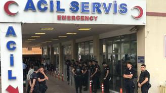 Suruç'taki olaylarda ölü sayısı 4'e yükseldi