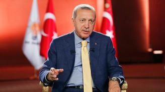 Erdoğan'dan İnce'ye 'televizyon' yanıtı