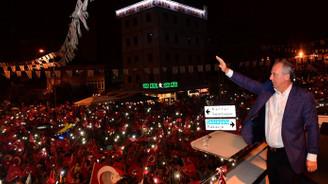Türkiye'de ilk kez bir kişi seçilmeden icraat yapıyor