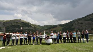 THK'dan binlerce gence ücretsiz havacılık kursu