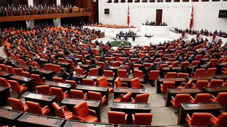 Meclis yeni döneme hazırlanıyor