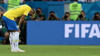 Sambacılar ilk maçta kayıp