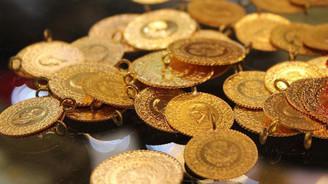 Altın fiyatları haftaya düşüşle başladı