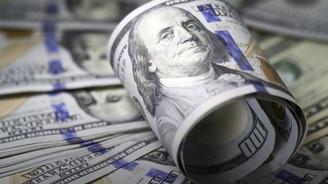 Kısa vadeli dış borç 2,5 yılın zirvesinde