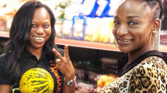 Armada, Türkiye'den Nijerya'ya ilk yaş meyve-sebze ihracatını gerçekleştirdi