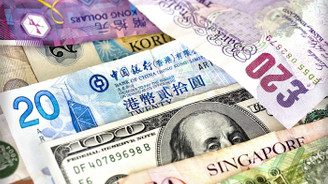 Gelişmekte olan ülkelerden fon çıkışları 1,5 yılın zirvesinde