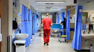 İngiltere'de 'sağlık' için vergi artışı gerekiyor