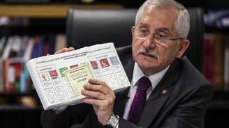 YSK, yurt dışında kullanılan oy sayısını açıkladı