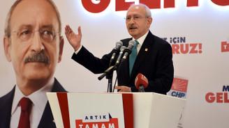 Kılıçdaroğlu: Bu düzenden sadece bir sınıf memnun