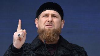 Çeçenistan lideri Kadirov'dan ABD'ye terör yanıtı