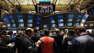 Dow Jones 5 işlem günü üst üste kayıp gösterdi