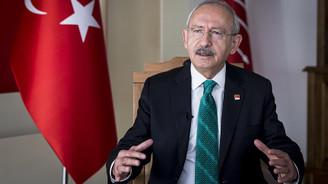Kılıçdaroğlu'ndan Çiller'e Yenikapı eleştirisi