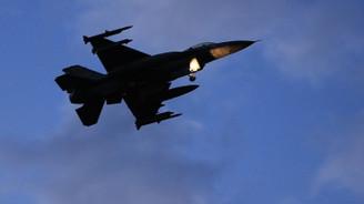 Hava harekatında 26 terörist etkisiz hale getirildi